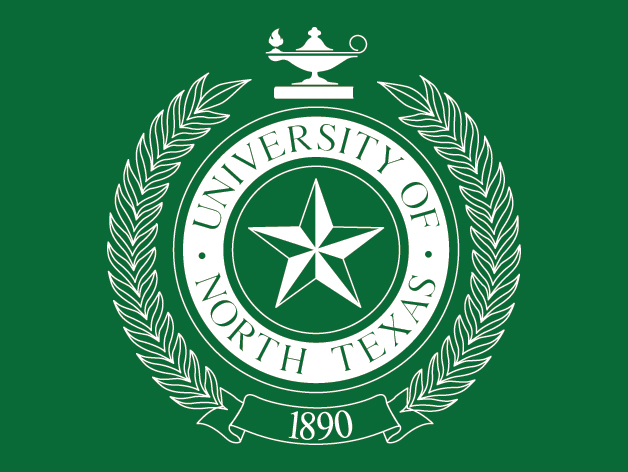 University of North Texas School Logo